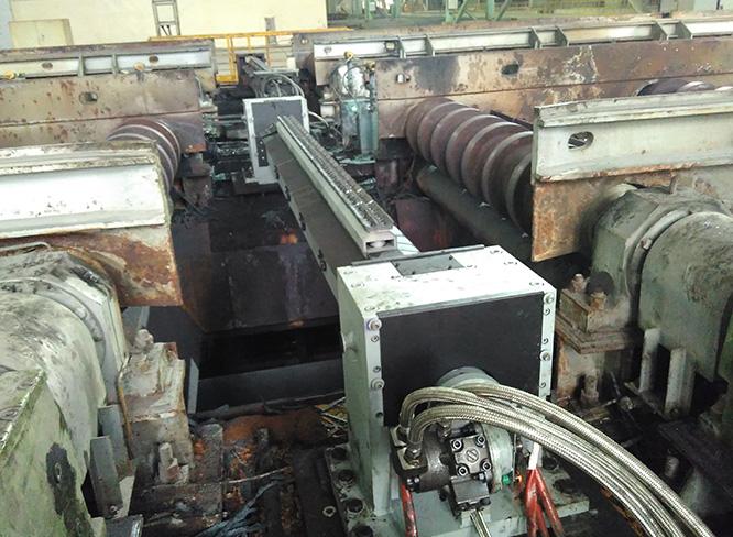Zhanjiang Iron and Steel